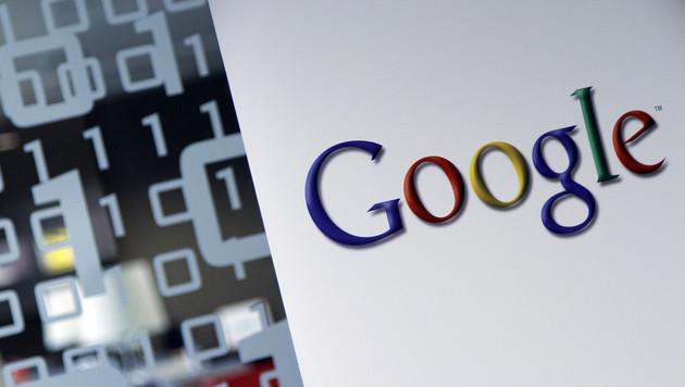 Google startet Online-Hilfsaktion für Flüchtlinge (Bild: AP)