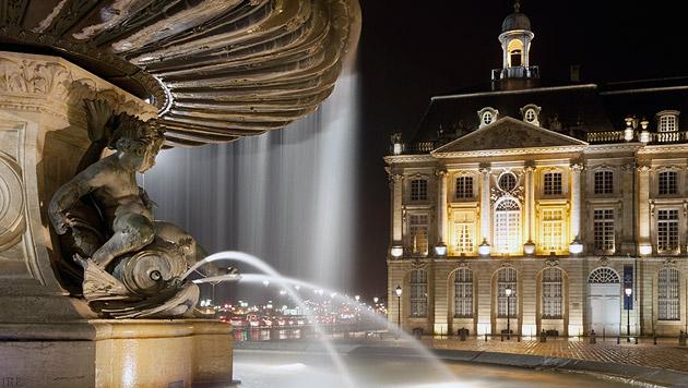 Bordeaux und Toulouse: Alles einfach vom Feinsten (Bild: thinkstockphotos.de)