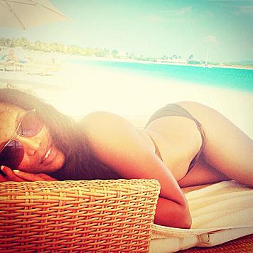 Tyra Banks (Bild: Viennareport)