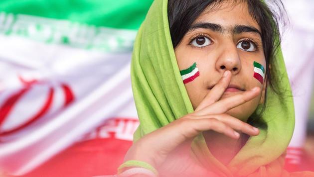Sieg der Islamisten: Keine Frauen bei Iran - USA (Bild: APA/EPA/TYTUS ZMIJEWSKI)