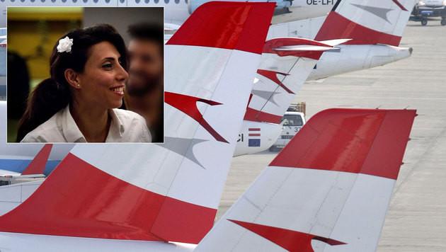 Laila P. (kl. Bild) wird vorerst nicht nach Bulgarien abgeschoben. (Bild: facebook.com/freelailanow, APA/ROBERT JAEGER)