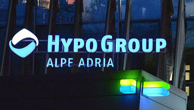 Hypo: 12 Monate bedingte Haft für Kärntner Anwalt (Bild: APA/BARBARA GINDL)