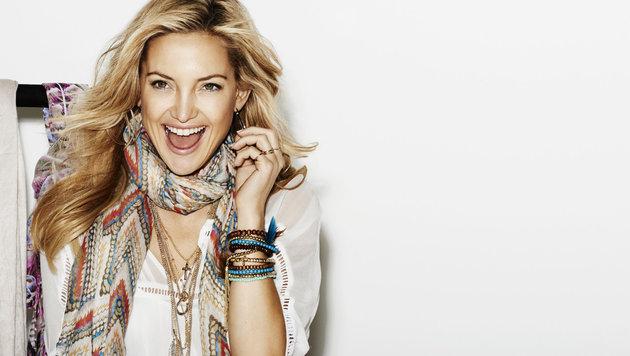 """Kate Hudson spielte in den Filmen """"Bride Wars"""", """"Almoust Famous"""" oder """"Ein Schatz zum Verlieben"""". (Bild: Viennareport)"""