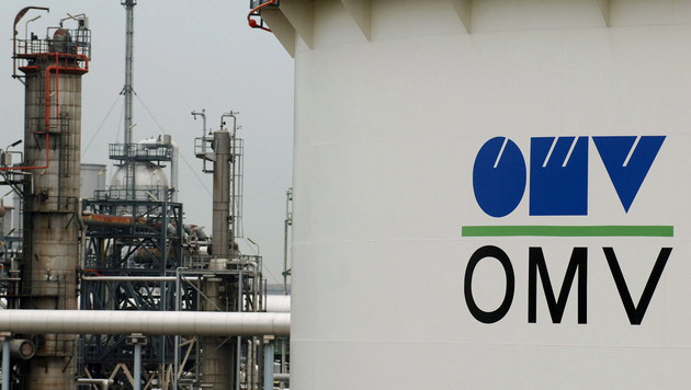 OMV-Umsatz im 1. Quartal um 31% eingebrochen (Bild: APA/Robert Jäger)