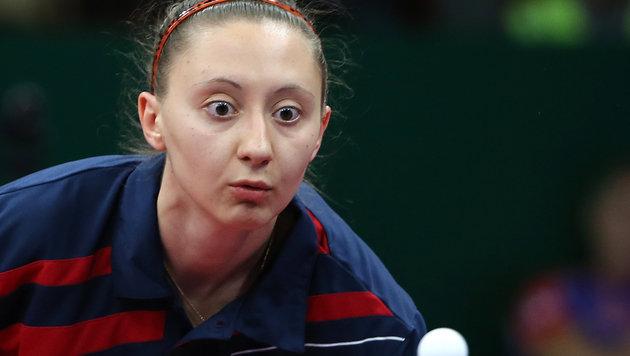 Sofia Polcanova (Bild: GEPA)