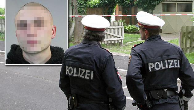Doppelmord: Blutige Botschaft auch in Schweden (Bild: Polizei, Andi Schiel)