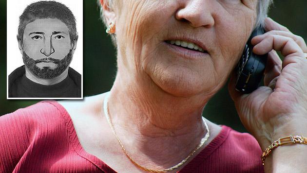 Trickbetrüger bringen Senioren um über 75.000 Euro (Bild: thinkstockphotos.de, Polizei)