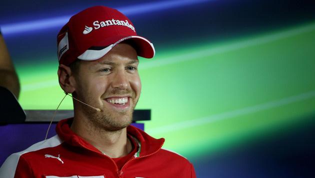Vettel-Bestzeit auch im letzten Spielberg-Training (Bild: GEPA pictures)