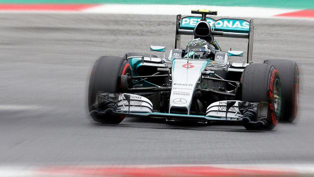 """Formel-1-Einstieg für VW """"nicht interessant"""" (Bild: AP)"""