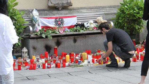 """Ministerin: """"Innenstadt ist wie eine offene Wunde"""" (Bild: Christian Jauschowetz)"""