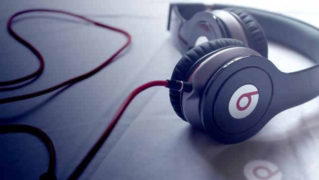So viel verdient Apple an seinen Beats-Kopfhörern (Bild: flickr.com/Scott Outten)