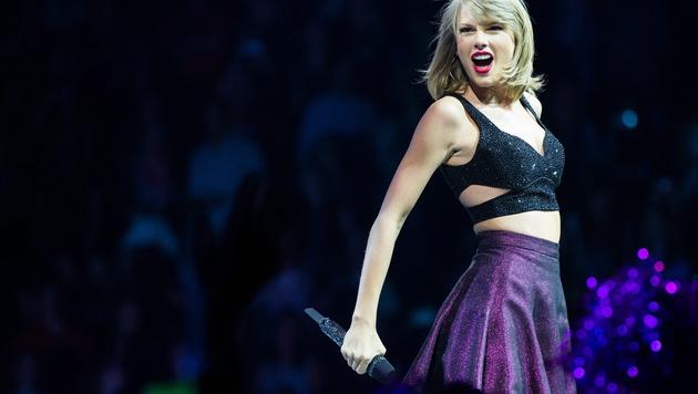Taylor Swift (Bild: APA/EPA/Rolf Vennenbernd)