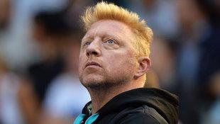 Boris Becker für bankrott erklärt - der wehrt sich (Bild: JOE CASTRO / EPA / picturedesk.com)