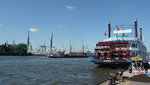 Welche Highlights Sie in Hamburg erwarten (Bild: lhi)