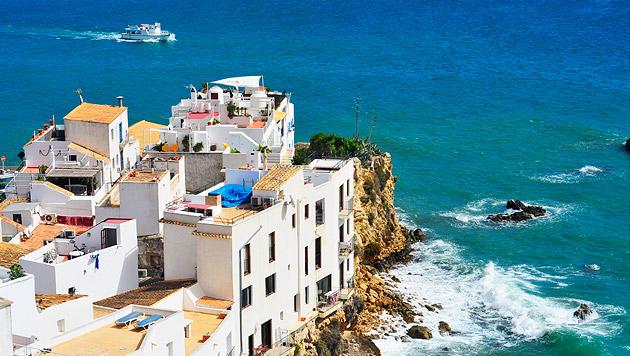 Ibiza: Schwarze Schafe und der Jetset (Bild: thinkstockphotos.de)