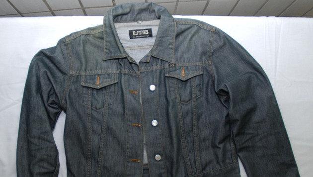 Die getötete Besitzerin dieser Jacke ist noch nicht identifiziert. (Bild: APA/POLIZEI)