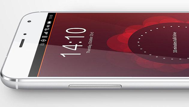 Neues Ubuntu-Smartphone kommt nach Europa (Bild: Meizu)