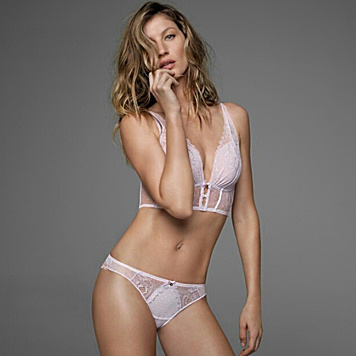 """Gisele Bündchen ist das beste Model für ihre """"Intimates""""-Kollektion. (Bild: instagram.com/giselebundchenintimates)"""