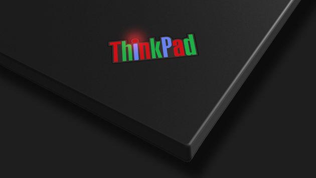Lenovo denkt über Thinkpad im Retro-Look nach (Bild: Lenovo)
