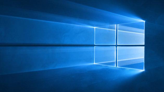 Windows 10: Microsoft drückt den Neustart-Knopf (Bild: YouTube.com/Windows)