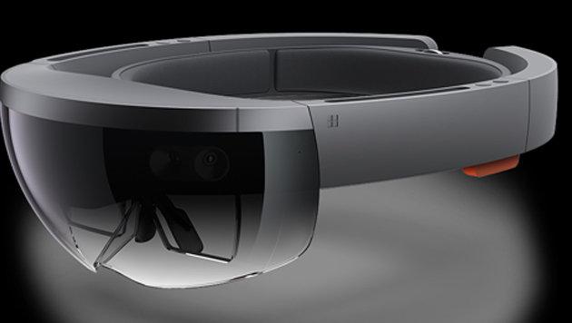 VR-Brillen landen zu Wucherpreisen auf eBay (Bild: Microsoft)
