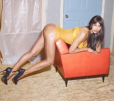 Irina Shayk (Bild: Viennareport)