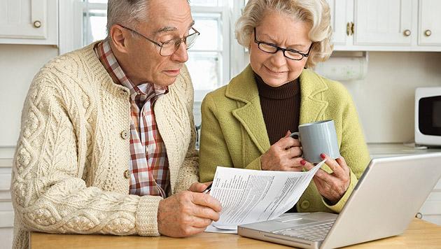 Angebot erweitert: Mehr Wohnraum für Senioren (Bild: thinkstockphotos.de)