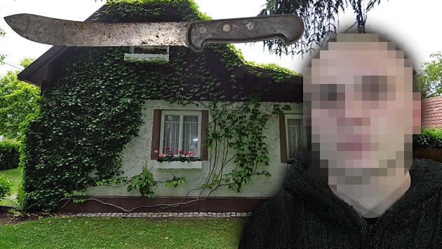 """""""Reisender Serientäter"""" legt Lebensbeichte ab (Bild: BPD Wien)"""