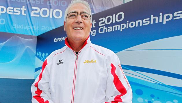 Schwimmverband geht im Megaskandal unter (Bild: GEPA)