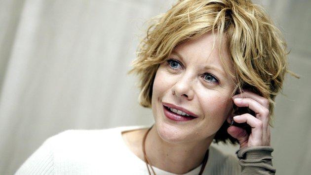 Meg Ryan 2004 (Bild: Viennareport)