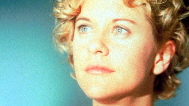 """Meg Ryan in """"Stadt der Engel"""" (1998) (Bild: EPA)"""