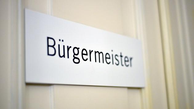 Sbg: Umstrittenes Gehaltsplus für Bürgermeister (Bild: APA/BARBARA GINDL)