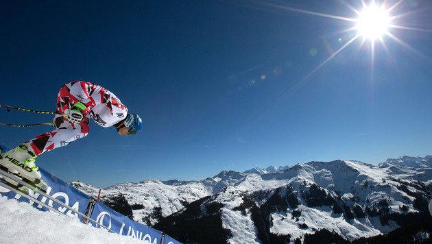 ÖSV fixiert Saalbach-Bewerbung für WM 2023 (Bild: APA/GEORG HOCHMUTH)