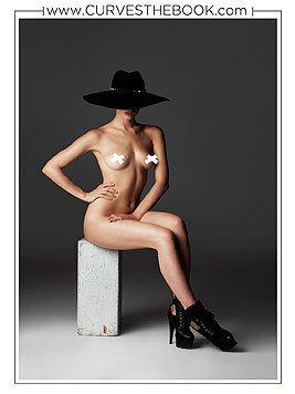 Victoria Janashvili zeigt aber auch schlanke Frauen. (Bild: Victoria Janashvili)
