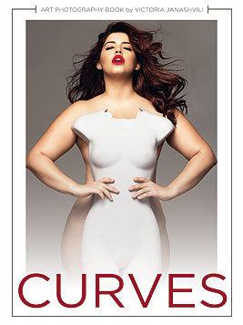 "Die Fotografin Victoria Janashvili sorgt mit ihrem Bildband ""Curves"" für Furore. (Bild: Victoria Janashvili)"
