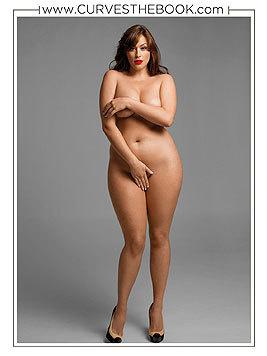 """Victoria Janashvili hat für """"Curves"""" 70 Frauen mit jeder Figur fotografiert. (Bild: Victoria Janashvili)"""