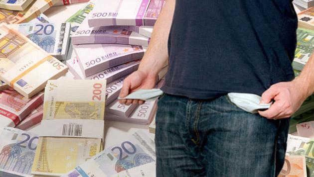 Klage gegen Erste Bank um 88 Millionen (Bild: thinkstockfotos.de)