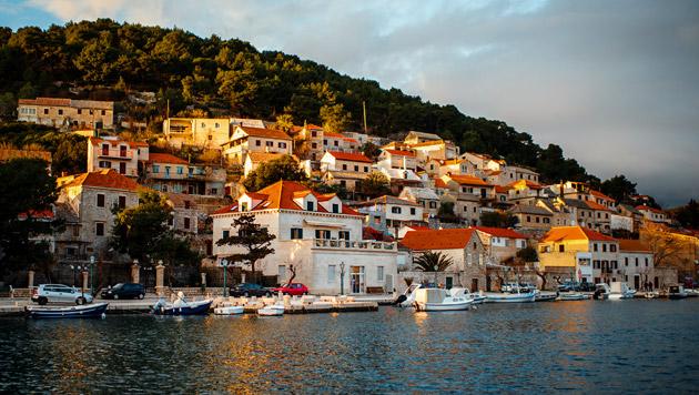 Kroatiens Insel Brac: Das Paradies vor der Tür (Bild: thinkstockphotos.de)