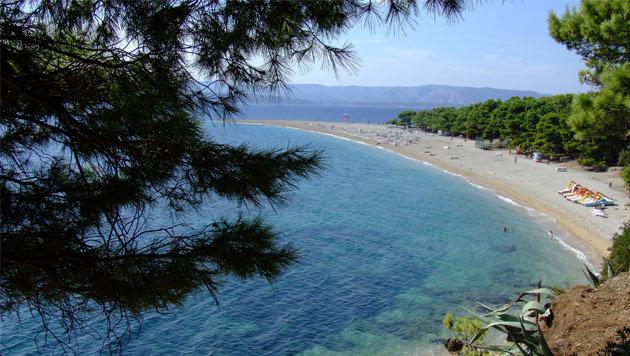 Kroatiens Insel Brac: Das Paradies vor der Tür (Bild: flickr.com/gravitat-OFF)