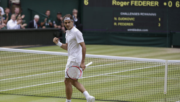 djokovic federer live ticker