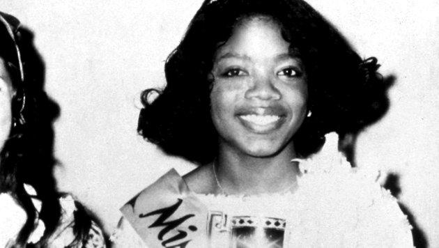 """Die kleine """"Miss Fire Prevention 1971"""" der Stadt Nashville mauserte sich zum berühmten TV-Star. (Bild: Everett Collection / picturedesk.com)"""