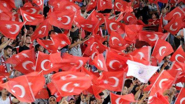 Türkische Liste will bei Wien-Wahl antreten (Bild: APA/HANS PUNZ)