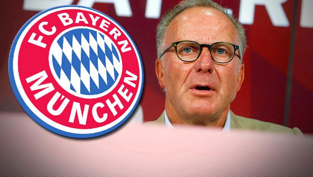 Pep Guardiola bleibt Trainer bei Bayern München (Bild: AP, fcbayern.de)