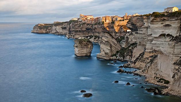 Eine Insel mit Charakter: Urlaub auf Korsika (Bild: thinkstockphotos.de)