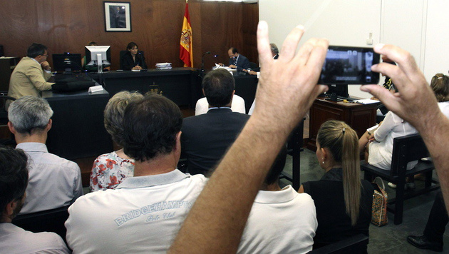 Spanischer Flughafen für nur 10.000 € versteigert