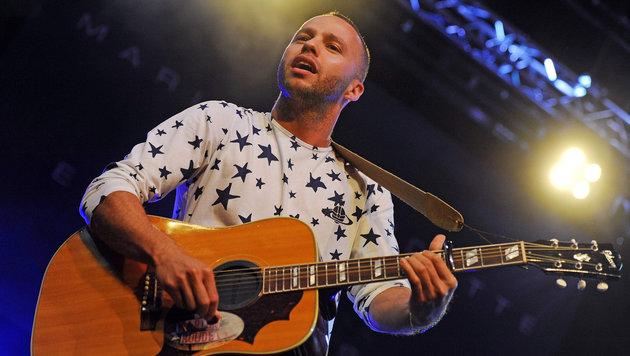 """Superstar Marlon Roudette wird beim 15. Linzer """"Krone""""-Fest (21. und 22. August) begeistern (Bild: Markus Wenzel)"""