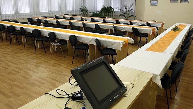 Slowakei: Das erwartet Traiskirchen-Flüchtlinge (Bild: Reinhard Holl)