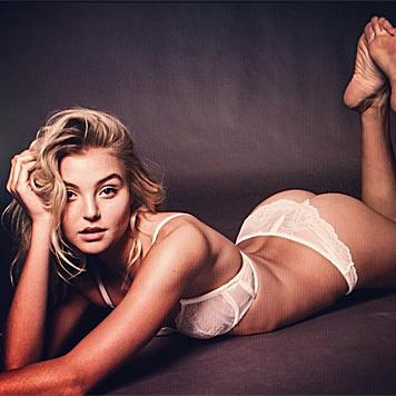 Rachel Hilbert (Bild: instagram.com/rachelhilbert)