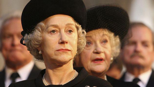 """Helen Mirren in """"The Queen"""" (Bild: Laurie Sparham/EPA/picturedesk.com)"""