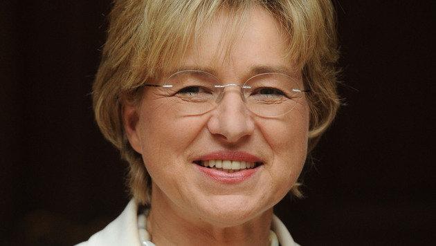 Katharina Cortolezis-Schlager wurde 55 Jahre alt. (Bild: APA/HELMUT FOHRINGER)
